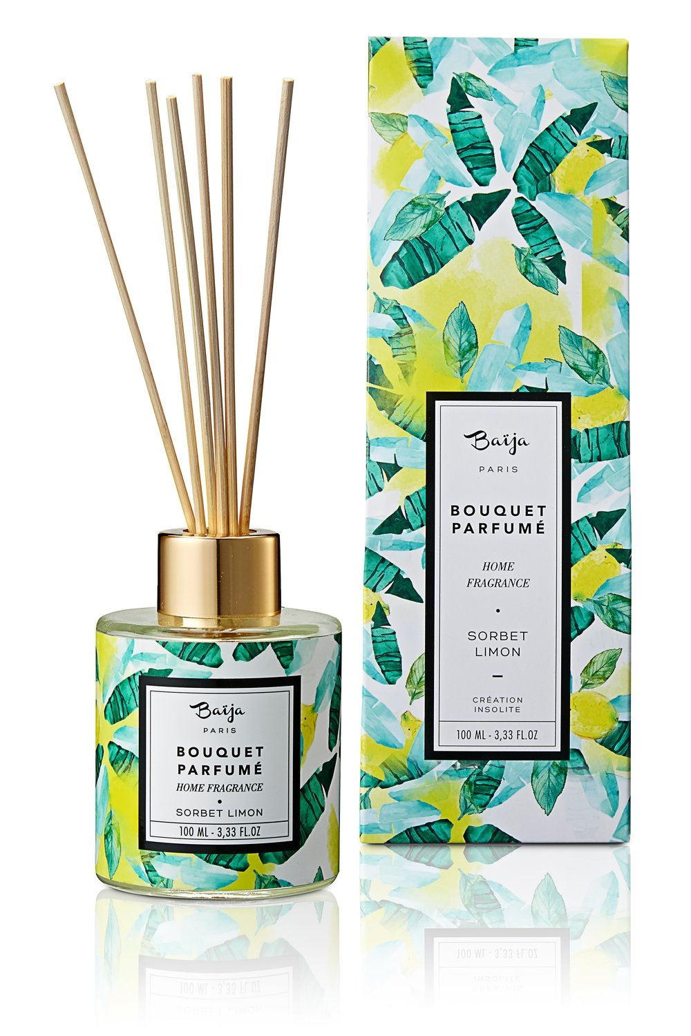 Bouquet parfumé 100ml