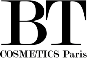 Logo BT COSMETICS Paris