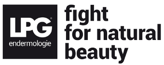 Logo LPG fight for natural beauty
